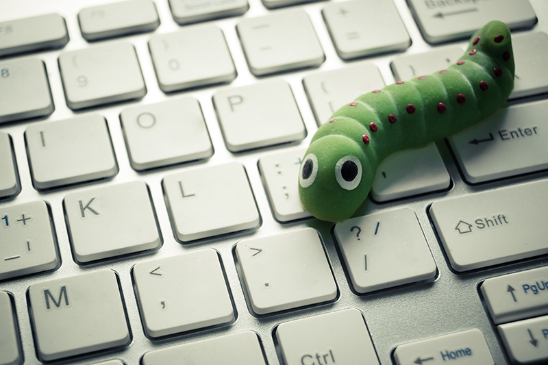Incident Response Case Study: New worms exploiting the NSA toolkit